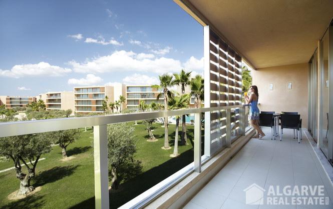 Salgados resort de lujo en el algarve portugal - Apartamentos en el algarve ...