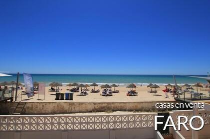Casas en Faro