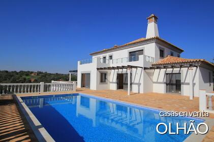 Casas en Olhão