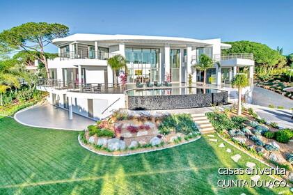 Casas en Quinta do Lago