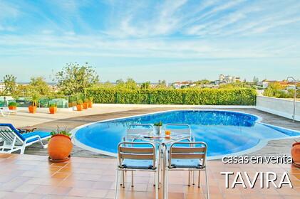 Casas en Tavira