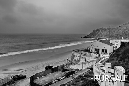 Playa de Burgau, Vila do Bispo - Algarve