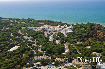 Pinecliffs • Luxury Resort Albufeira - Algarve, Portugal